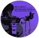 "Disco Deviance/#16 HERBERT & TRISCO 12"""