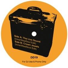 "Disco Deviance/#19 INNERWESTSOUL 12"""