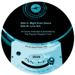 Disco Deviance/#29 THE PPF EDITS 12""