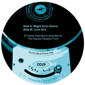 "Disco Deviance/#29 THE PPF EDITS 12"""