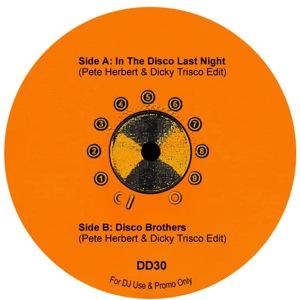 "Disco Deviance/#30 HERBERT & TRISCO 12"""