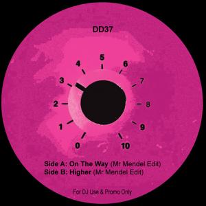 "Disco Deviance/#37 MR. MENDEL 12"""