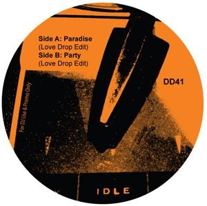 "Disco Deviance/#41 LOVE DROP 12"""