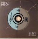 Disco Deviance/DIGITAL DEVIANCE #1 CD