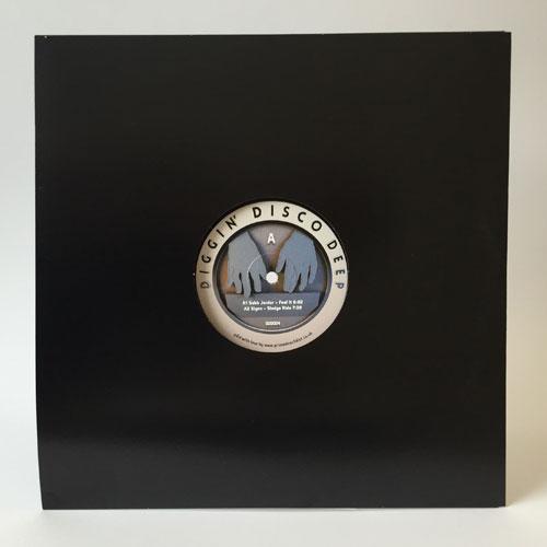 """Various/DIGGIN' DISCO DEEP #4 12"""""""
