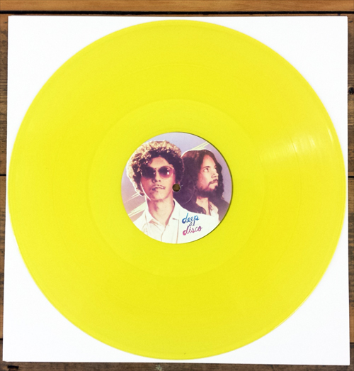 Luxxury/HOLD ON & TAKE IT SLOW RMX'S 12""