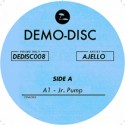 Ajello/JR PUMP  12""