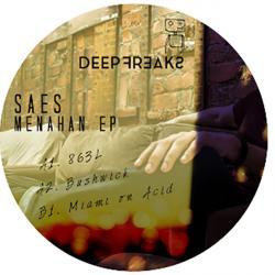 "SAES/MENAHAN EP 12"""