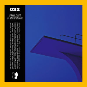 Phillipi & Rodrigo/PACIENCIA LP