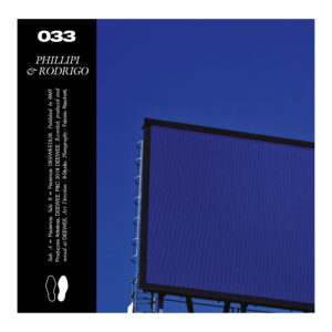 Phillipi & Rodrigo/PACIENCIA 12""