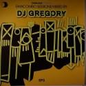 """DJ Gregory/FAYA COMBO EP3 12"""""""