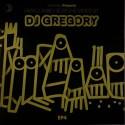 """DJ Gregory/FAYA COMBO EP4 12"""""""