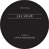 Jas Shaw/LOVE DOUBLED EP 12""