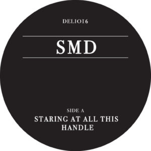 Simian Mobile Disco/STARING... 12""
