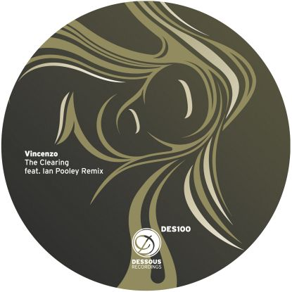 """Vincenzo/THE CLEARING - IAN POOLEY 12"""""""