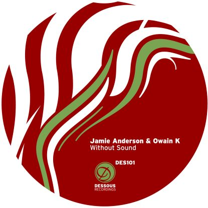 Jamie Anderson & Owain K/WITHOUT...12""