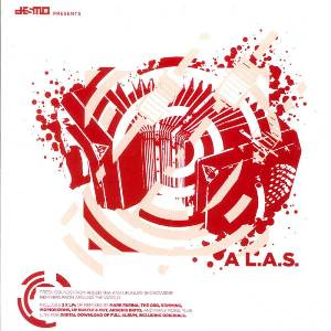 Various/DESMO PRESENTS A L.A.S. 3LP
