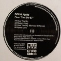 Ajello/OVER THE SKY REVERSO 68 RMX 12""