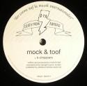 Mock & Toof/K-CHOPPERS 12""