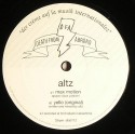 Altz/MAX MOTION (IDJUT BOYS) 12""