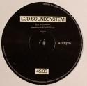 LCD Soundsystem/45:33 DLP