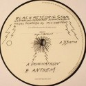Black Meteoric Star/DOMINATION 12""