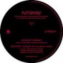 """Runaway/BROOKLYN CLUB JAM (DFA USA) 12"""""""