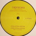 """Capracara/KING OF THE WITCHES 12"""""""