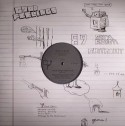 Shit Robot/SIMPLE THINGS-S. SANTIAGO 12""
