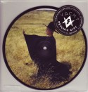 """Yacht/PSYCHIC CITY (PIC DISC) 7"""""""