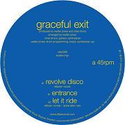 "Graceful Exit/REVOLVE DISCO EP 12"""