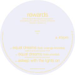 """Rewards/EQUAL DREAMS 12"""""""