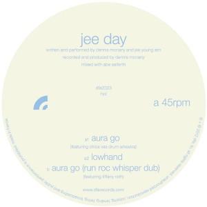 "Jee Day/AURA GO 12"""