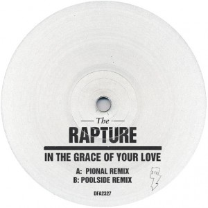 Rapture/IN THE GRACE OF YOUR LOVE RX 12""