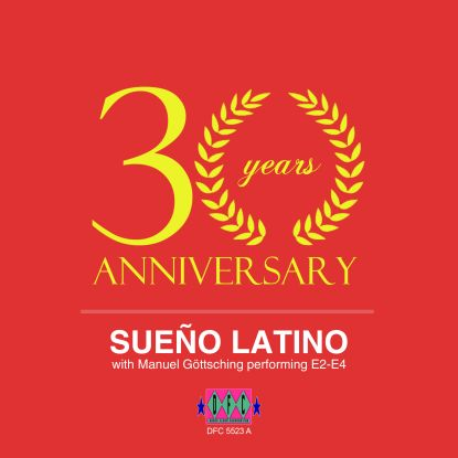 """Sueno Latino/SUENO LATINO (REISSUE) 12"""""""