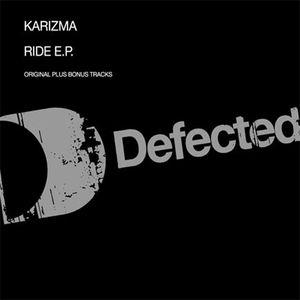 "Karizma/RIDE EP 12"""