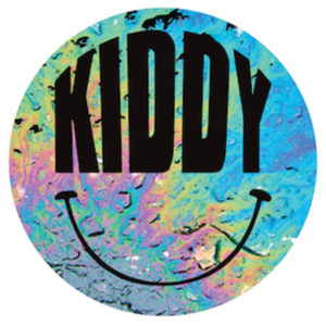 Kiddy Smile/TEARDROPS IN THE BOX 12""
