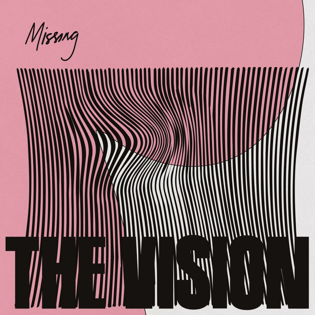 The Vision/MISSING 12""