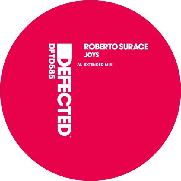 """Roberto Surace/JOYS (1-SIDED) 12"""""""
