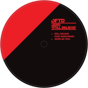 Gerd/STILL BELIEVE 12""