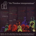 Various/TIMELESS INTERPRETATIONS DLP