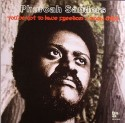 Pharoah Sanders/TIMELESS FINEST EP 10""