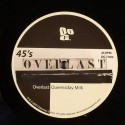 Overlast/QUEENSDAY MILK 7""