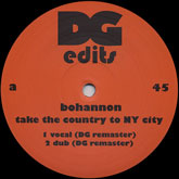 "Various/DG EDITS #2 12"""