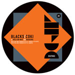 Coki/HOLD ON WAIT 12""