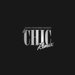Dimitri From Paris/LE CHIC REMIX 5LP