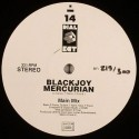 Blackjoy/MERCURIAN EP 12""