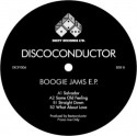 """Discoconductor/BOOGIE JAMS EP 12"""""""