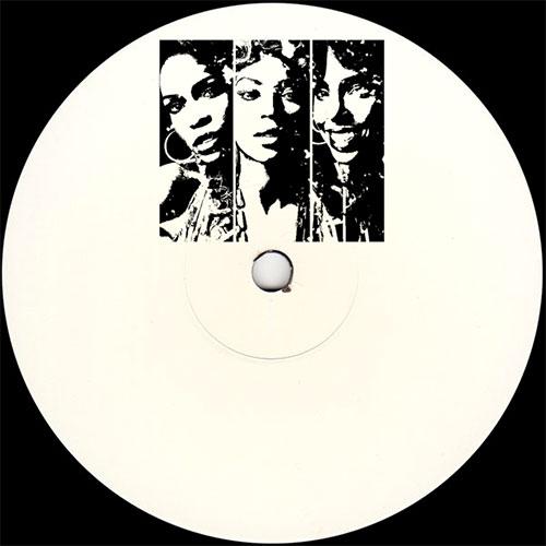 "Destiny's Child/JUMPIN JUMPIN-DIGWAH 12"""