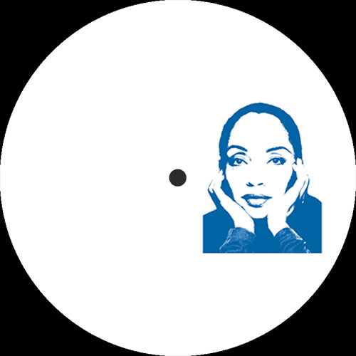 Sade/I NEVER THOUGHT... (HOUSE MIX) 12""
